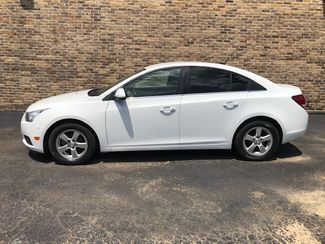 2014 Chevrolet Cruze 1LT in Devine, Texas 78016
