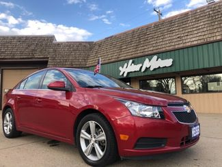2014 Chevrolet Cruze in Dickinson, ND