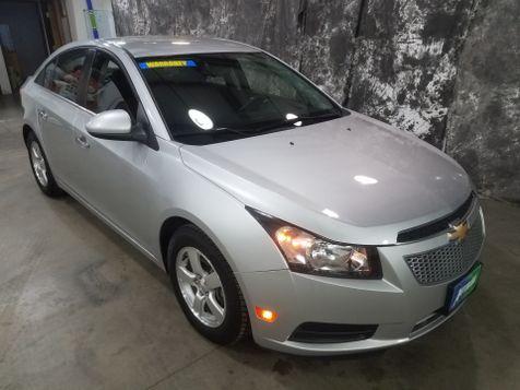 2014 Chevrolet Cruze 1LT in Dickinson, ND