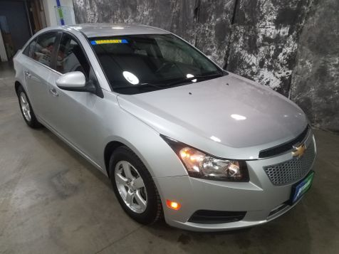 2014 Chevrolet Cruze 1LT in Dickinson, ND
