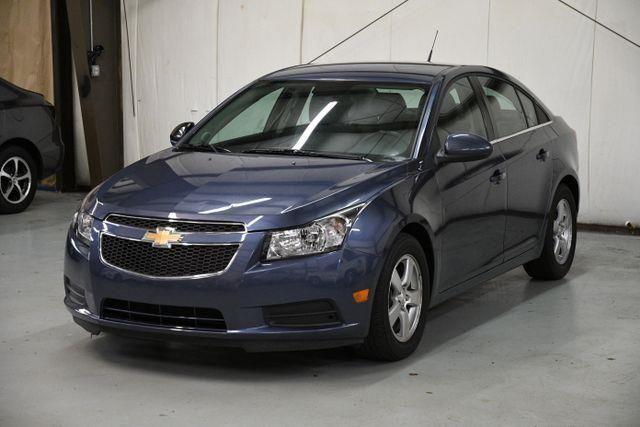 2014 Chevrolet Cruze 1LT in East Haven CT, 06512