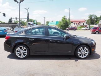 2014 Chevrolet Cruze LTZ Englewood, CO 3