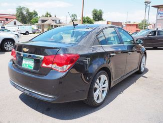 2014 Chevrolet Cruze LTZ Englewood, CO 5