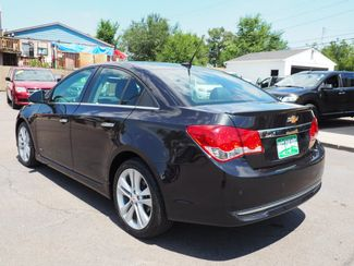 2014 Chevrolet Cruze LTZ Englewood, CO 7