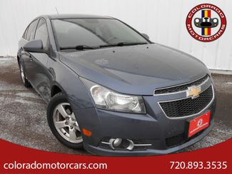 2014 Chevrolet Cruze 1LT in Englewood, CO 80110