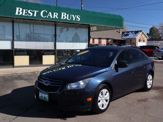 2014 Chevrolet Cruze LS in Englewood, CO 80113