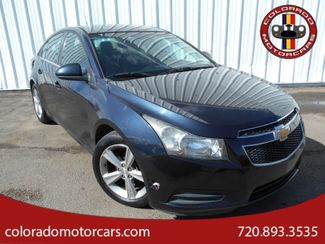 2014 Chevrolet Cruze 2LT in Englewood, CO 80110
