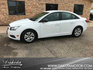 2014 Chevrolet Cruze LS Farmington, MN