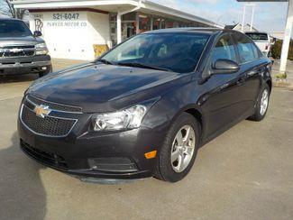 2014 Chevrolet Cruze 1LT Fayetteville , Arkansas 1