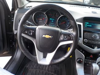 2014 Chevrolet Cruze 1LT Fayetteville , Arkansas 16