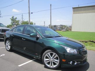 2014 Chevrolet Cruze in Fort Smith, AR
