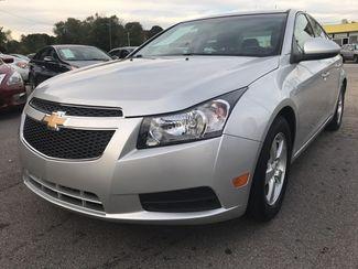 2014 Chevrolet Cruze LT  city GA  Global Motorsports  in Gainesville, GA
