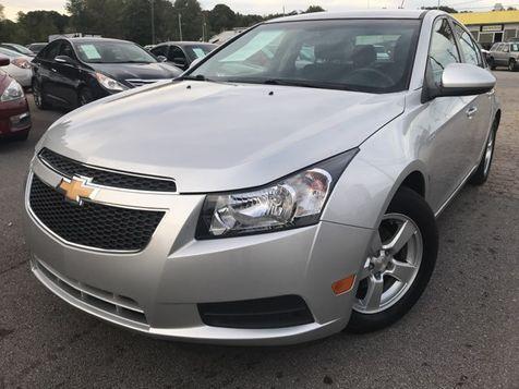 2014 Chevrolet Cruze LT in Gainesville, GA