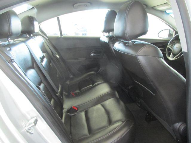 2014 Chevrolet Cruze 2LT Gardena, California 12