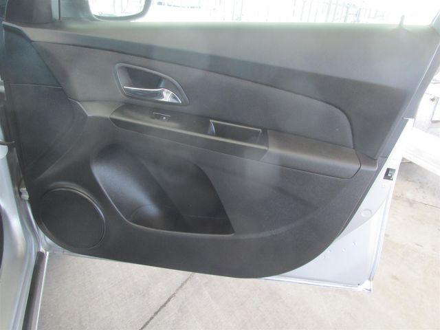2014 Chevrolet Cruze 2LT Gardena, California 13