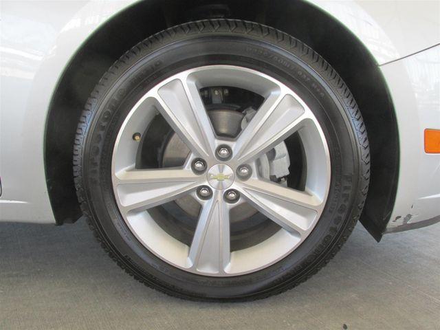 2014 Chevrolet Cruze 2LT Gardena, California 14