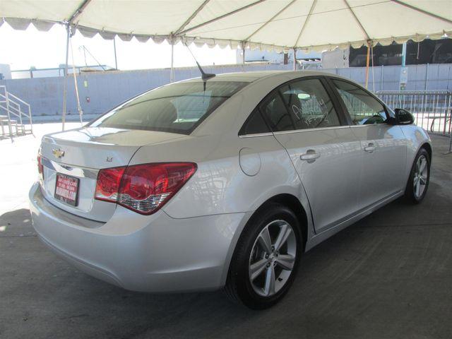2014 Chevrolet Cruze 2LT Gardena, California 2