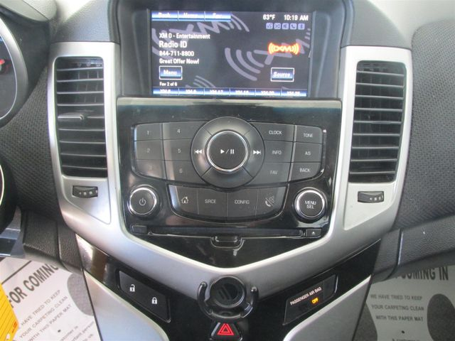 2014 Chevrolet Cruze 2LT Gardena, California 6