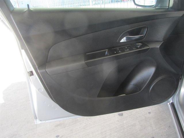 2014 Chevrolet Cruze 2LT Gardena, California 9