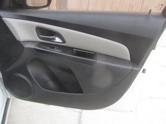 2014 Chevrolet Cruze LS Gardena, California 13