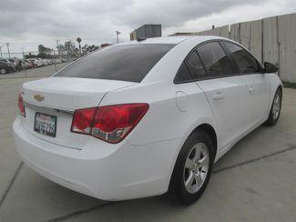 2014 Chevrolet Cruze LS Gardena, California 2