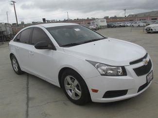 2014 Chevrolet Cruze LS Gardena, California 3