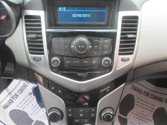 2014 Chevrolet Cruze LS Gardena, California 6