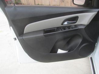 2014 Chevrolet Cruze LS Gardena, California 9