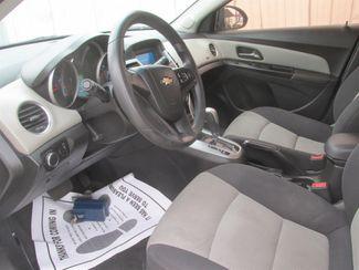 2014 Chevrolet Cruze LS Gardena, California 4