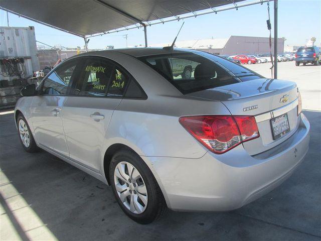 2014 Chevrolet Cruze LS Gardena, California 1