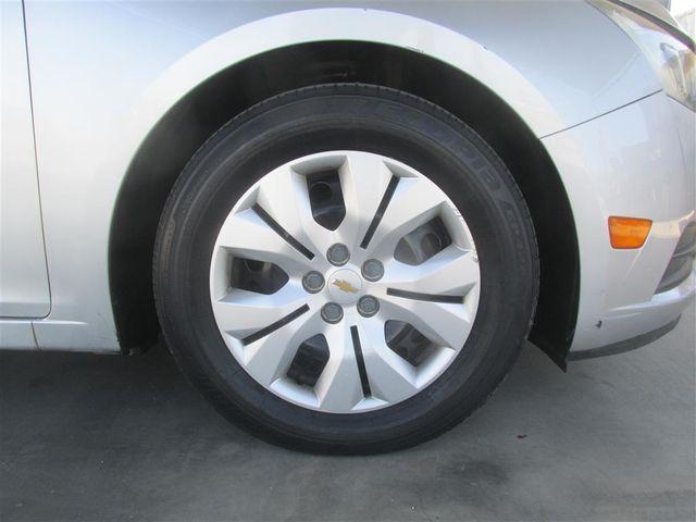 2014 Chevrolet Cruze LS Gardena, California 14