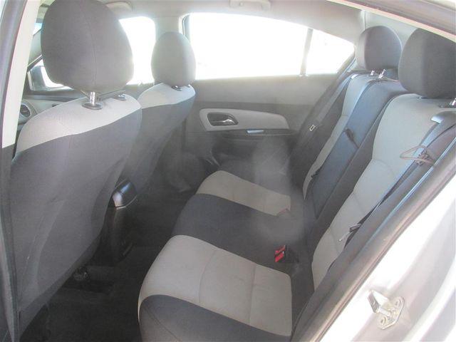 2014 Chevrolet Cruze LS Gardena, California 10