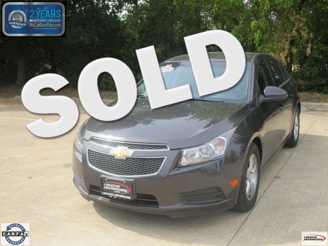 2014 Chevrolet Cruze LT in Garland