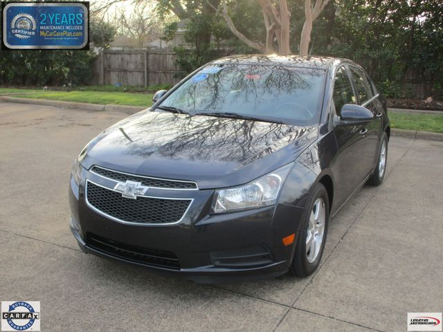2014 Chevrolet Cruze 1LT in Garland