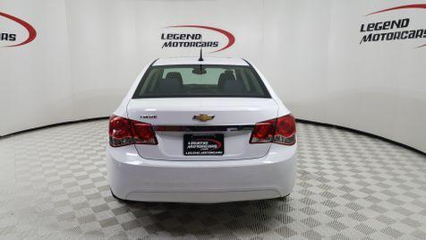 2014 Chevrolet Cruze LS in Garland, TX