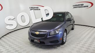 2014 Chevrolet Cruze LS in Garland