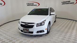 2014 Chevrolet Cruze 1LT in Garland, TX 75042