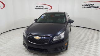 2014 Chevrolet Cruze LS in Garland, TX 75042