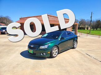 2014 Chevrolet Cruze 2LT | Gilmer, TX | Win Auto Center, LLC in Gilmer TX