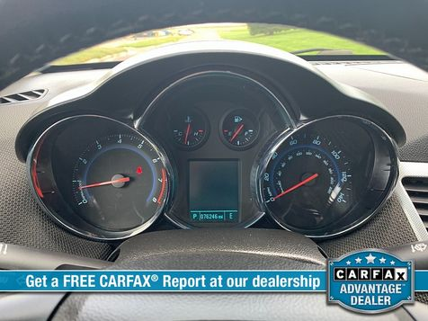 2014 Chevrolet Cruze 4d Sedan LTZ in Great Falls, MT
