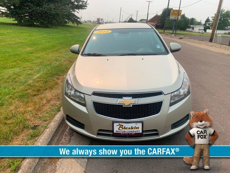2014 Chevrolet Cruze LT  city MT  Bleskin Motor Company   in Great Falls, MT
