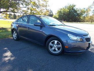 2014 Chevrolet Cruze 1LT in Harrisonburg VA, 22801