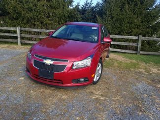 2014 Chevrolet Cruze Diesel in Harrisonburg, VA 22802