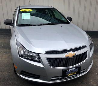2014 Chevrolet Cruze LS in Harrisonburg, VA 22802