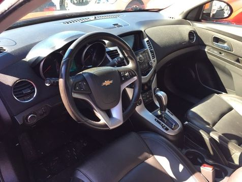 2014 Chevrolet Cruze 2LT - John Gibson Auto Sales Hot Springs in Hot Springs, Arkansas