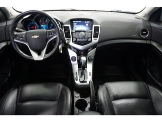 2014 Chevrolet Cruze 2LT  city Texas  Vista Cars and Trucks  in Houston, Texas