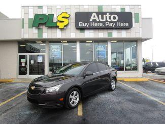 2014 Chevrolet Cruze 1LT in Indianapolis, IN 46254