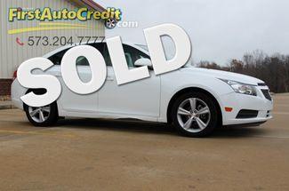 2014 Chevrolet Cruze 2LT in Jackson MO, 63755
