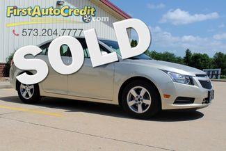 2014 Chevrolet Cruze 1LT in Jackson MO, 63755