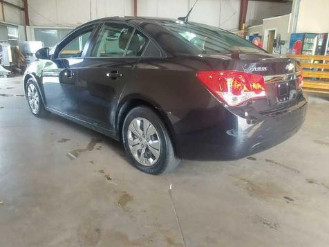 2014 Chevrolet Cruze LS | JOPPA, MD | Auto Auction of Baltimore  in JOPPA, MD